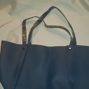 Neiman Marcus Bags - Neiman Marcus vynil bag